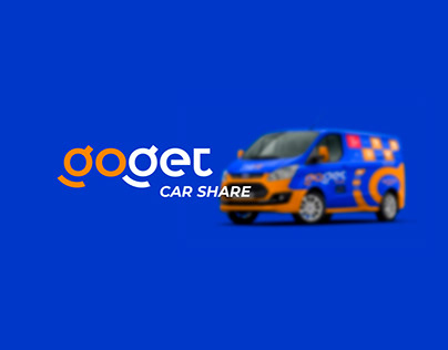 Goget car sharing, Redesigned
