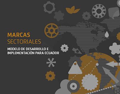 MARCAS SECTORIALES / PROYECTO CACAO ECUADOR
