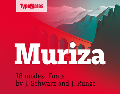 Muriza – A modest Slab
