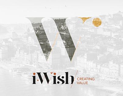 i-Wish Social Media