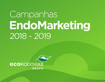 EndoMarketing Ecorodovias