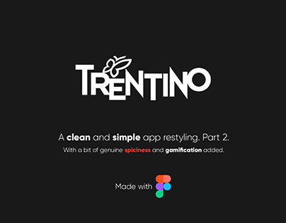 TNExp: a simple and clean restyling. Part 2