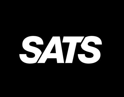 SATS - Rebranding