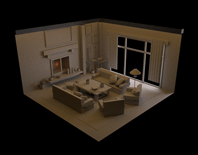ROOM MODELING PROJECT
