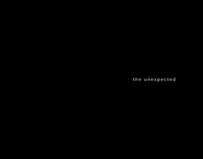 The Unexspected