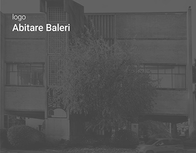 logo - Abitare Baleri