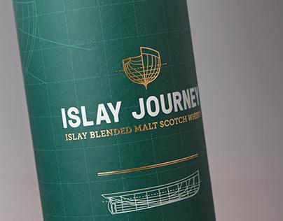 Islay Journey, Blended Malt Whisky