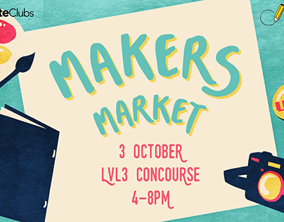 UTS Makers Market