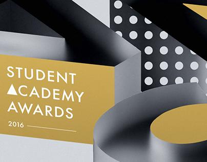 STUDENT ACADEMY AWARDS 2016
