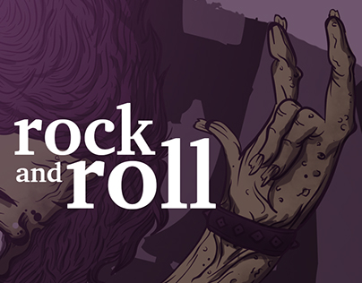 Rock and Roll! - Store