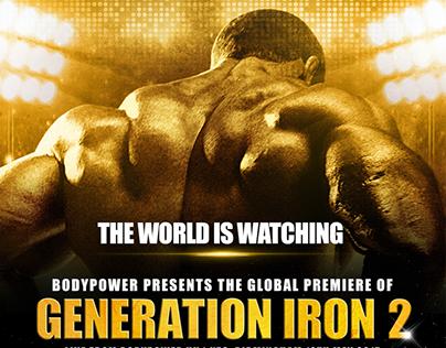 generation iron 2 soundtrack download