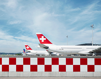 Zurich Airport Annual Reports