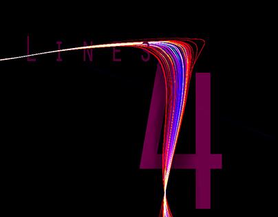 Lines 4