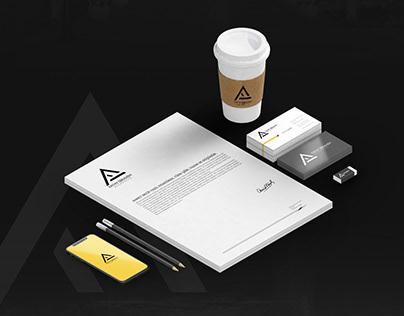 FATHI IBRAHIM ARCHIT - Branding & Social media identity