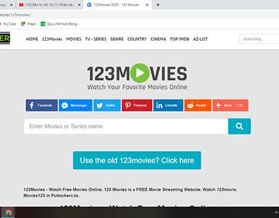 123movies Svenska