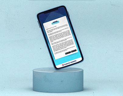 Türkiye Sigorta / BİP Mailing