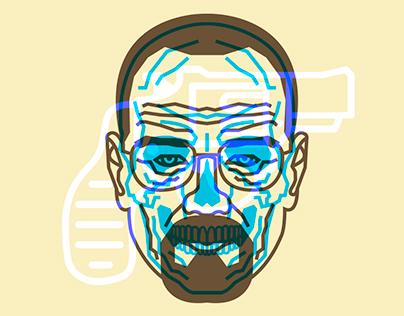 Walter White - Breaking Bad