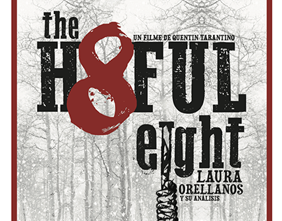 The H8ful Eight - Revista