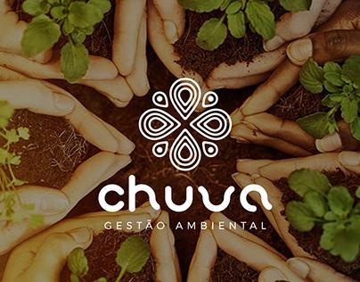 CHUVA - Gestão Ambiental
