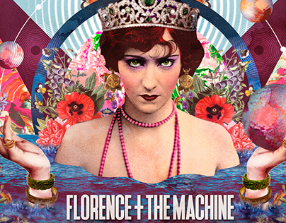 florence & the machine/melody