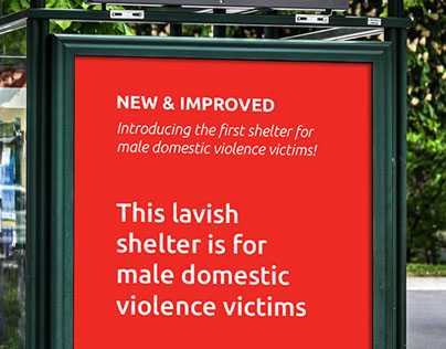 Men Matter - A Campaign for male DV victims