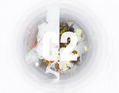 C2's 2016 EP Release Album Art