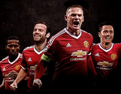 Visa Manchester United
