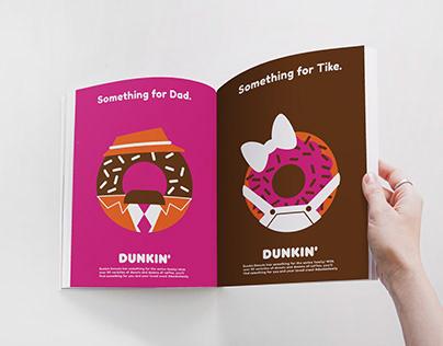 Dunkin Ads