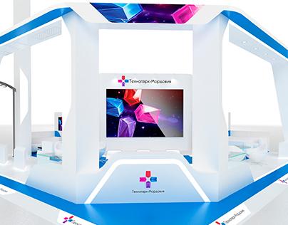 Технопарк Мордовия (Открытые Инновации 2015)