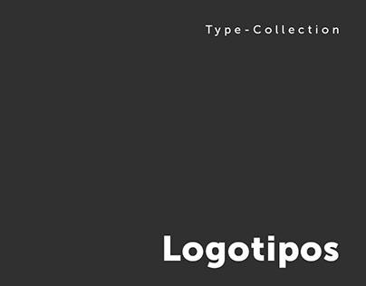 Logotipos - Type