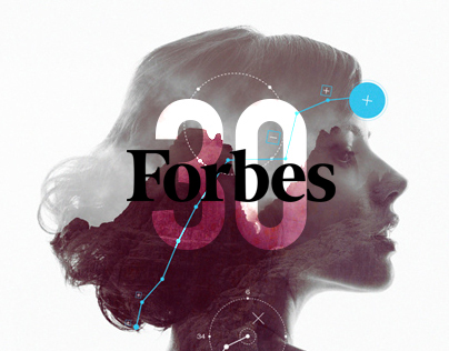 Forbes '30 Under 30'