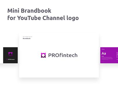 Mini brandbook