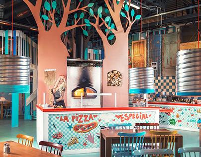 Restaurant El Combo