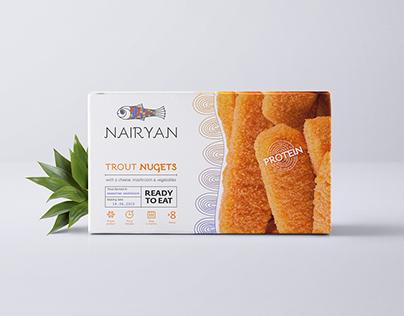 Nairyan Fishfood