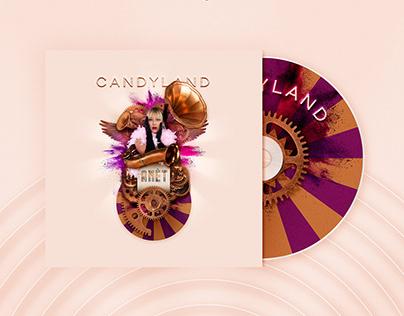 Anèt - Candyland