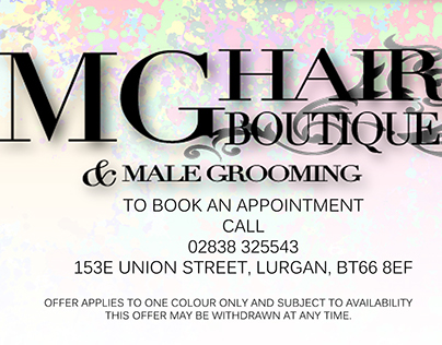 MG Hair Boutique