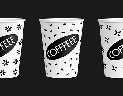 COFFFEEE — Visual Identity