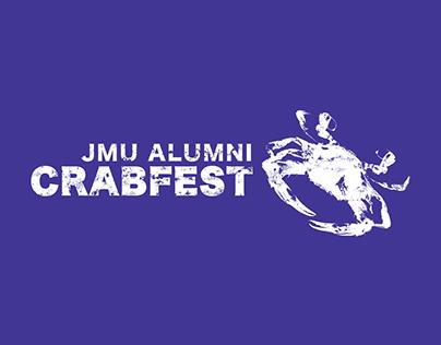 James Madison University Alumni Crabfest