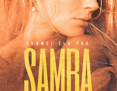 Adamovich - Chamei Ela Pro Samba part. Luccas Carlos