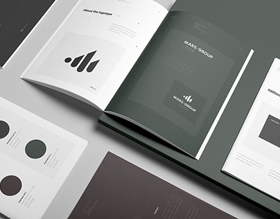 Mars Group LTD. - BIM solutions Branding