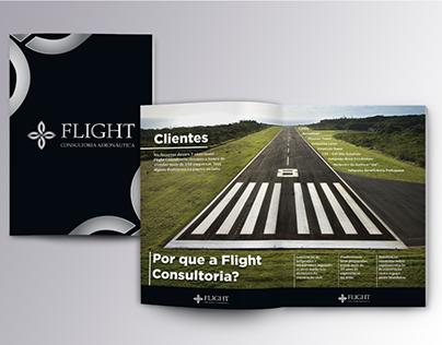 Portfólio Flight Consultoria Aeronáutica
