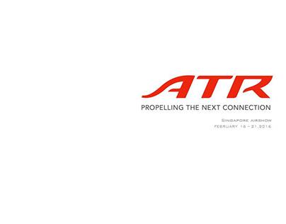 ATR Booth