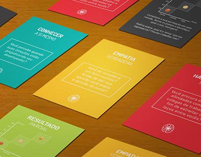 Jogo de cartas | Inteligência Emocional