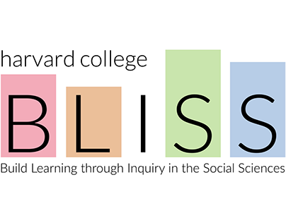 Logo   Harvard College BLISS