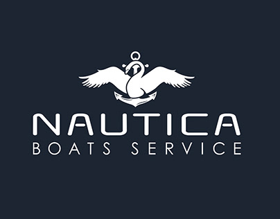 Opracowanie systemu identyfikacji CI dla Nautica