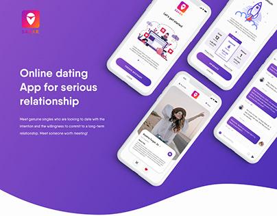 Sahar Mobile App