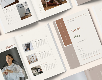 LATVIA Studio Proposal