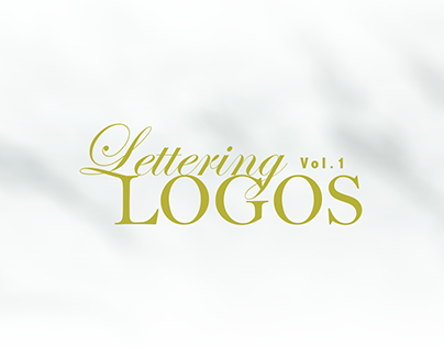 LOGOTYPE COLLECTION 2017