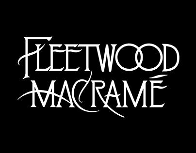 Fleetwood Macrame