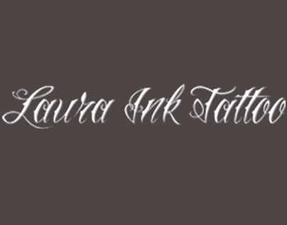 Laura Ink Tattoo Website